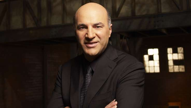  Kevin  O'Leary , keynote speaker